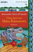 Übles Spiel mit Mma Ramotswe
