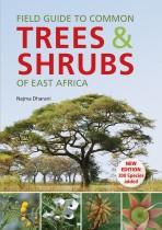 Trees & Shrubs of East Africa