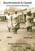 Buschtrommeln in Uganda