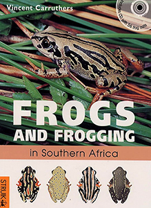 Frogs and Frogging in Southern Africa