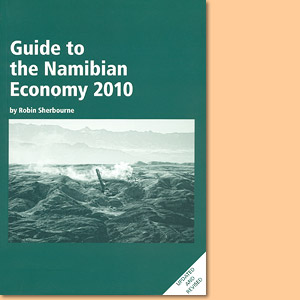 Guide to the Namibian Economy 2010