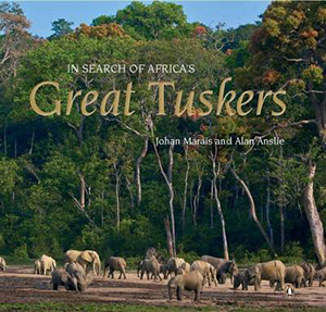 In search of Africa's Great Tuskers