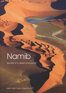 Namib: Secrets of a desert uncovered