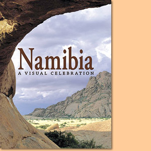 Namibia. A visual celebration