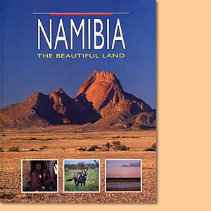 Namibia: Beautiful Land
