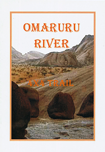 Omaruru River 4x4 Trail