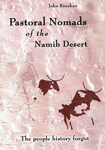 Pastoral Nomads of the Central Namib Desert