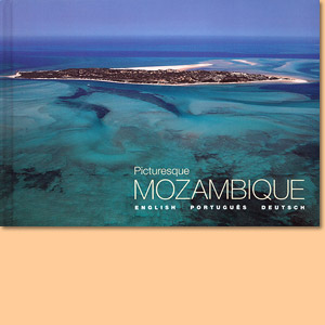 Picturesque Mozambique