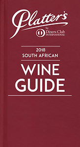 Platter's South African Wine Guide 2018