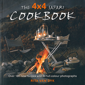 The 4x4 Safari Cookbook