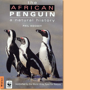 African Penguin A Natural History