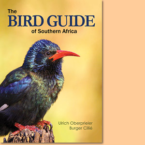 The Bird Guide of Southern Africa