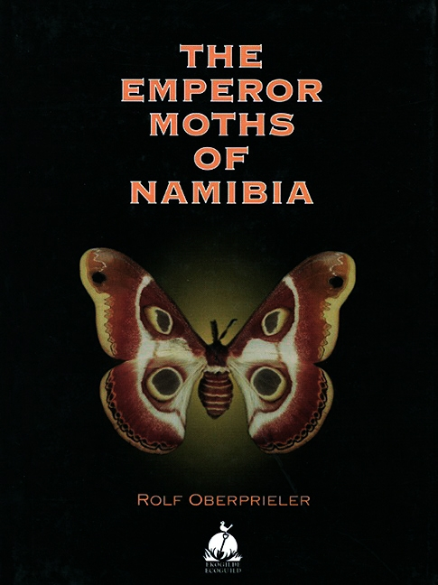 The Emperor Moths of Namibia