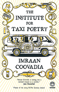 The Institute of Taxi Poetry