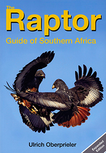 The Raptor Guide of Southern Africa