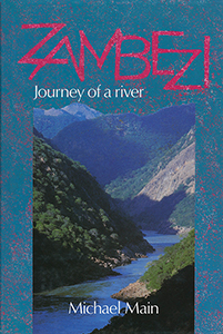Zambezi. Journey of a river