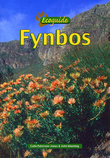 Ecoguide Fynbos, by John Manning and Colin Patterson-Jones. Briza Publications. Pretoria, South Afrika 2007. ISBN 9781875093663 / ISBN 978-1-875093-66-3