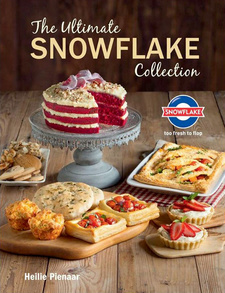 The Ultimate Snowflake Collection, by Heilie Pienaar. Random House Struik Lifestyle. Cape Town, South Africa 2012, ISBN 9781431702961 / ISBN 978-1-4317-0296-1