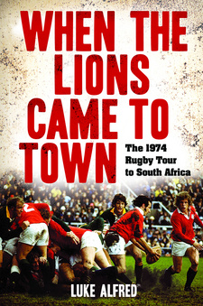 When the Lions came to town: The 1974 Rugby Tour to South Africa, by Luke Alfred. Penguin Random House South Africa Zebra Press. Cape Town, South Africa 2014. ISBN 9781770226531 / ISBN 978-1-77022-653-1
