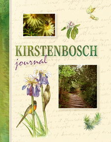 Kirstenbosch Journal, by Daphne Mackie. Random House Struik Nature. Cape Town, South Africa 2012. ISBN 9781431701186 / ISBN 978-1-4317-0118-6