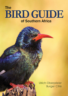 The Bird Guide of Southern Africa, by Ulrich Oberprieler and Burger Cillié.