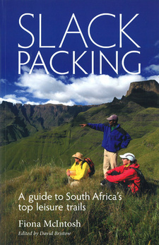 Slackpacking: A guide to South Africa's top leisure trails, by Fiona McIntosh and David Bistrow. Sunbird Publishers. 2nd edition. Cape Town, South Africa 2010. ISBN 9781920289140 / ISBN 978-1-920289-14-0