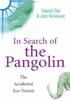 In search of the Pangolin, by Satyajit Das and Jade Novakovic.