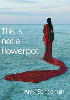 This is not a flowerpot, by Amy Schoeman. ISBN 9789991687896 / ISBN 978-99916-878-9-6