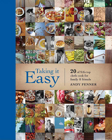 Taking it Easy, by Andy Fenner. ISBN 9781920289560 / ISBN 978-1-920289-56-0