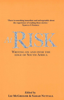 At risk: Writing on and over the edge of South Africa. Who Killed the Rain