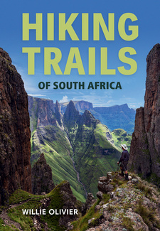 Hiking Trails of South Africa. Author: Willie Olivier. Penguin Random House South Africa,  4th edition. Cape Town, South Africa 2017. ISBN 978-1-77584-602-4 /ISBN 9781775846024