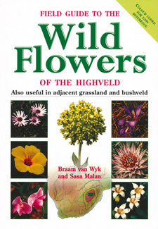 Field Guide to the Wild Flowers of the Highveld, by Braam van Wyk and Sasa Malan. Struik Publishers, 2nd edition. Cape Town, South Africa 1998. ISBN 9781868720583 /ISBN 978-1-86872-058-3