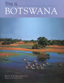 This is Botswana, by Peter Joyce, Daryl Balfour and Sharna Balfour.  ISBN 9781845371463 / ISBN 978-1-84537-146-3