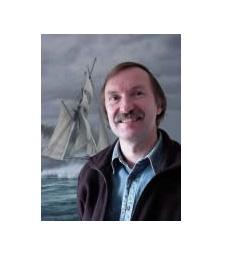 Peter Bilas ist ein österreichischer Marinemaler