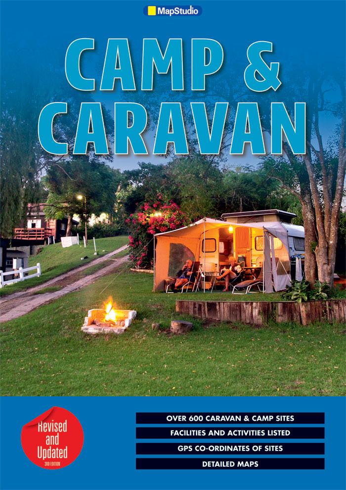 nrma caravan and camping guide