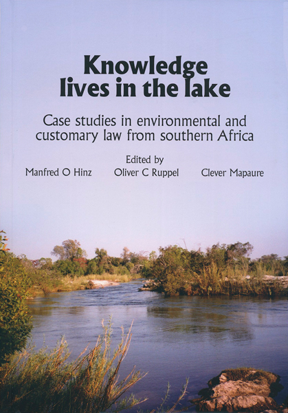 Subject - Environmental Law - Harvard Law School The Case Studies
