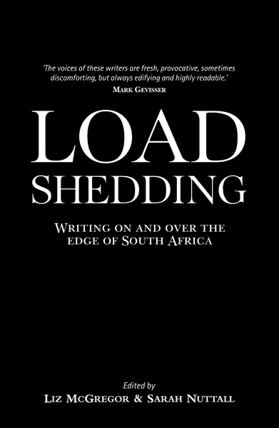 essay on causes of load shedding 12hours per day of load-shedding is too much when will we get relief from this problem.