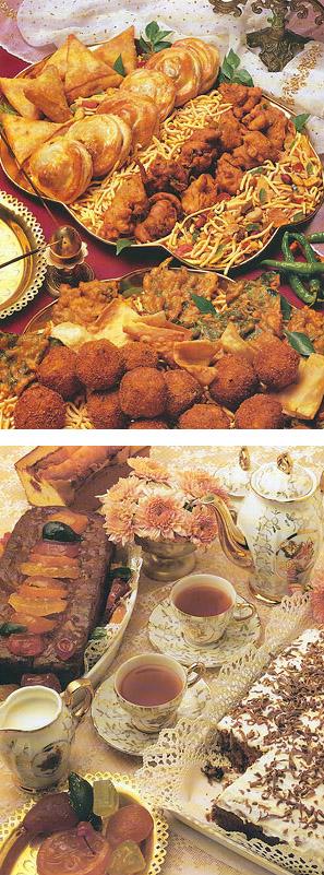 The Cape Malay Cookbook By Faldela Williams Vorgestellt Im Namibiana Buchdepot